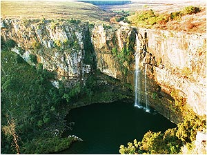 Graskop: Thaba Tsweni Lodge, Accommodation, Graskop ...
